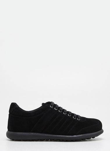 F By Fabrika Erkek Mavi Ayakkabı LUCA Siyah